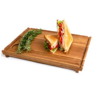 Сэндвич классический